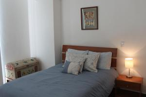 Increible depa en La Roma, Apartmány  Mexiko City - big - 7