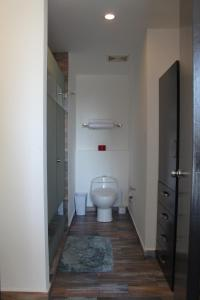 Increible depa en La Roma, Apartmány  Mexiko City - big - 9