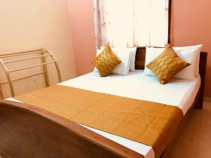 Nelum Villa Holiday Resort, Hotel  Anuradhapura - big - 37