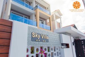 GerberaHome Sky, Vily  Xã Thắng Nhí (2) - big - 19