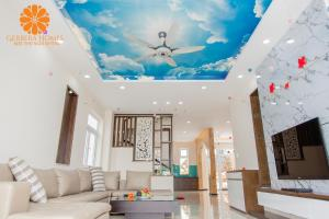 GerberaHome Sky, Vily  Vung Tau - big - 18