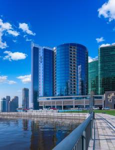 Radisson Blu Hotel, Dubai Waterfront - Dubai