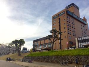 Окадзаки - Okazaki New Grand Hotel