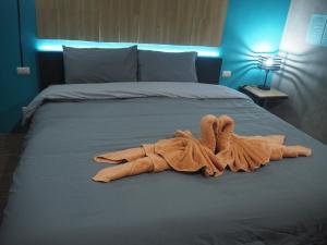 Passionsiri by Danny, Hotels  Nakhon Si Thammarat - big - 3