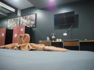 Passionsiri by Danny, Hotels  Nakhon Si Thammarat - big - 11
