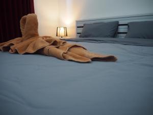 Passionsiri by Danny, Hotels  Nakhon Si Thammarat - big - 30