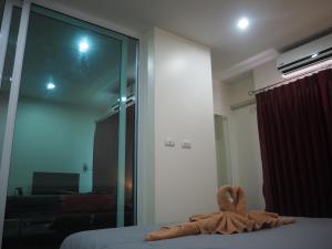 Passionsiri by Danny, Hotely  Nakhon Si Thammarat - big - 28
