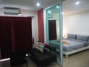 Passionsiri by Danny, Hotels  Nakhon Si Thammarat - big - 27