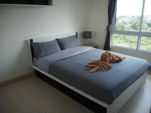 Passionsiri by Danny, Hotels  Nakhon Si Thammarat - big - 22