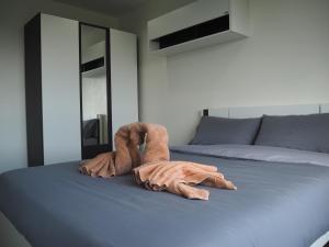 Passionsiri by Danny, Hotels  Nakhon Si Thammarat - big - 21