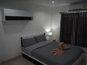 Passionsiri by Danny, Hotels  Nakhon Si Thammarat - big - 20