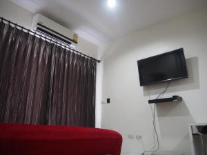 Passionsiri by Danny, Hotely  Nakhon Si Thammarat - big - 16