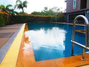 Passionsiri by Danny, Hotels  Nakhon Si Thammarat - big - 62