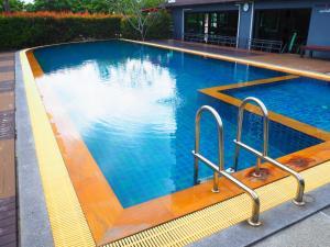 Passionsiri by Danny, Hotels  Nakhon Si Thammarat - big - 61