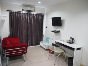 Passionsiri by Danny, Hotels  Nakhon Si Thammarat - big - 12