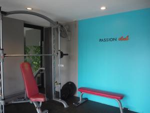Passionsiri by Danny, Hotels  Nakhon Si Thammarat - big - 53