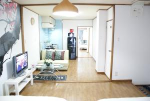 Sakura Apartemnt 0-13, Prázdninové domy  Ósaka - big - 2