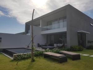 Villa 135, Sanctuary Residential Resort Community