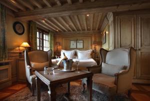 Le Saint Joseph - Hotel - Courchevel