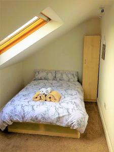 Room in Luxury house in Stratford area