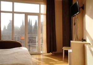 La Chapelle, Hotely  Tbilisi City - big - 2