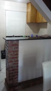 Sobrado EXPRESS - Santa Cruz do Sul!, Prázdninové domy  Santa Cruz do Sul - big - 6