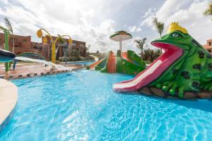 Review Be Live Experience Marrakech Palmeraie - All Inclusive