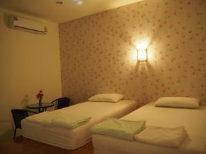 Una foto de Chaofa Resort