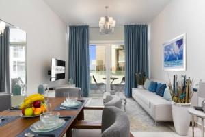 MaisonPrive Holiday Homes - Royal Bay Palm Jumeirah - Dubai