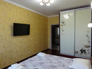 Apartment №23 near the metro Polytechnic Institute, Appartamenti  Kiev - big - 17