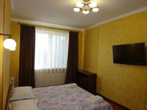 Apartment №23 near the metro Polytechnic Institute, Appartamenti  Kiev - big - 2