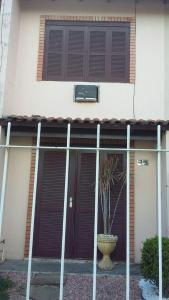 Sobrado EXPRESS - Santa Cruz do Sul!, Prázdninové domy  Santa Cruz do Sul - big - 3