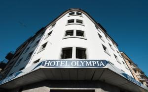 obrázek - Olympia Hotel Zurich