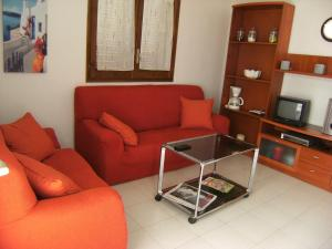 Apartamento Cala Montgo 11, Apartments  L'Escala - big - 43