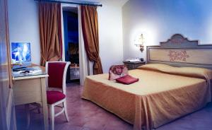 Grand Hotel Helio Cabala, Hotels  Marino - big - 11