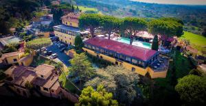 Grand Hotel Helio Cabala, Hotels  Marino - big - 39