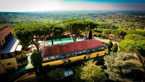 Grand Hotel Helio Cabala, Hotels  Marino - big - 16