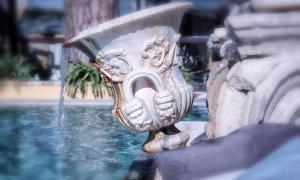 Grand Hotel Helio Cabala, Hotels  Marino - big - 22
