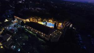 Grand Hotel Helio Cabala, Hotels  Marino - big - 36