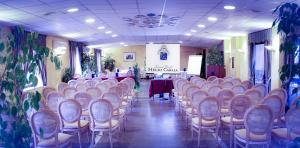 Grand Hotel Helio Cabala, Hotels  Marino - big - 24