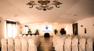 Grand Hotel Helio Cabala, Hotels  Marino - big - 25