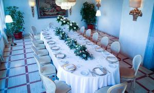 Grand Hotel Helio Cabala, Hotels  Marino - big - 27