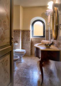 Grand Hotel Helio Cabala, Hotels  Marino - big - 15