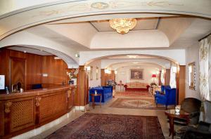 Grand Hotel Helio Cabala, Hotels  Marino - big - 28