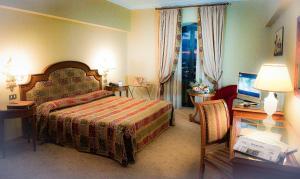 Grand Hotel Helio Cabala, Hotels  Marino - big - 2