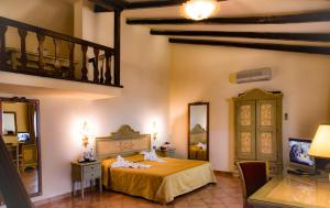 Grand Hotel Helio Cabala, Hotels  Marino - big - 5