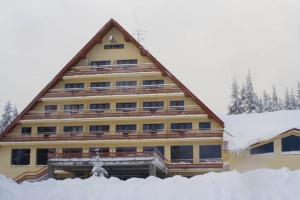 Accommodation in Košice Region