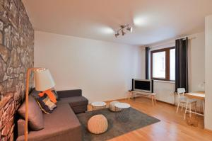 Cosy renovated flat Prague Vin..