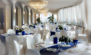 Grand Hotel Helio Cabala, Hotels  Marino - big - 29