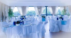Grand Hotel Helio Cabala, Hotels  Marino - big - 33